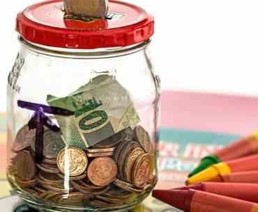 Educação Financeira é para Toda Vida